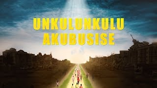 "South African Gospel Movie 2018 ""UNKULUNKULU AKUBUSISE"" Worship God and Receive His Protection"